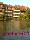 Appartements vacances au Bamberg Fischerei 31